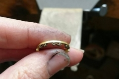 Scroll-ring-process-shot