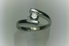 silver solitaire 2