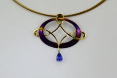Tanzanite-necklet-crop