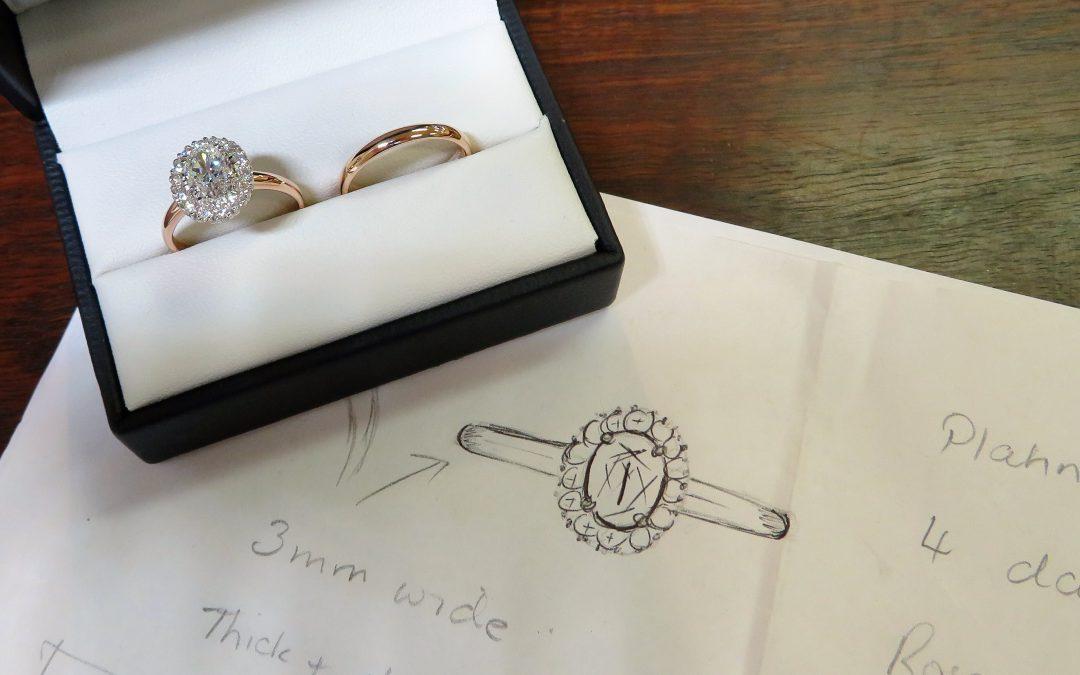 Desma Designs Jewellery